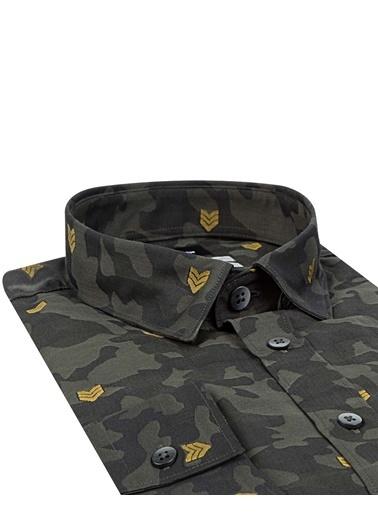 Tween Gömlek Haki